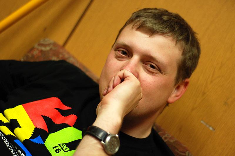 Miniatura Michał Gruda - 761